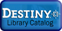 Destiny Library Catalog Logo