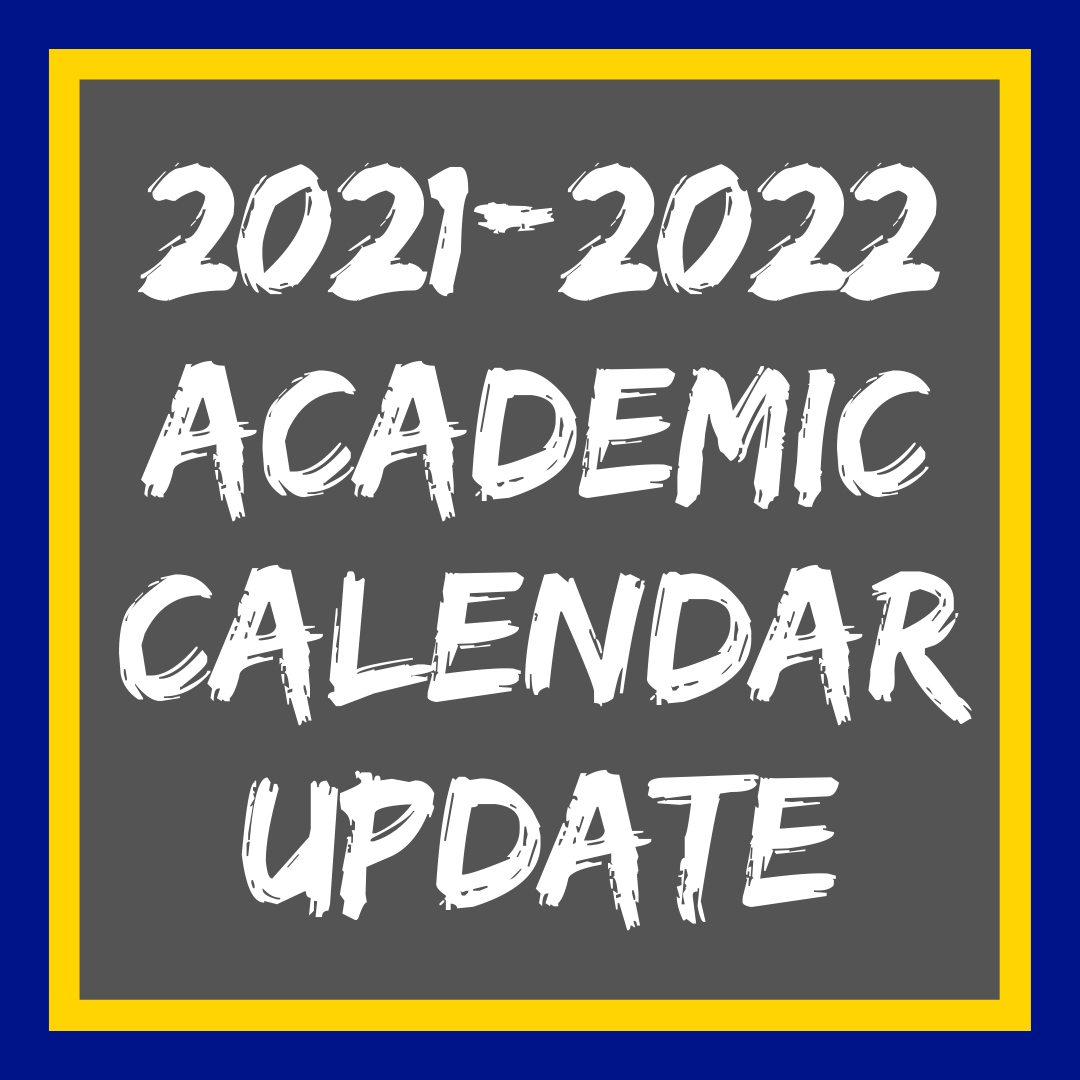 School Board Amends 2018-2019 Calendar