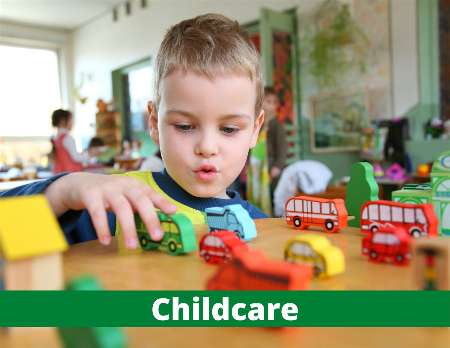 Click Here for Childcare Eligibility