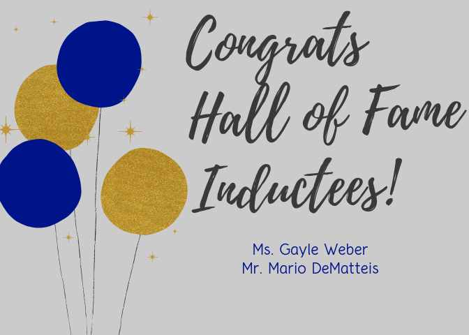 Congratulations to the 2019 STMA Hall of Fame Inductees!