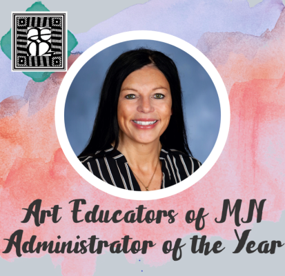 Dr. Foucault Named AEM Administrator of the Year!